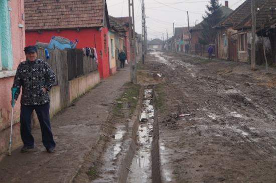 Update: Sărbătorile careienilor de pe străzile Cerbului, Ecoului, Mărăşeşti, Dorului,…..