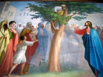"""Evanghelia de Duminică: Mântuitorul Hristos, """"gura lumii"""" și recuperarea blamaților"""