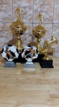 Cupa Futsal Carei la a VI-a ediţie
