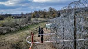 Austria renunţă temporar la acordul Schengen