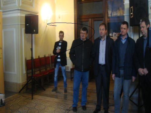 Pas în doi: tandemul Kovacs-Szasz împotriva transparenţei din administraţia locală