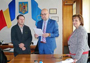 Direcția Judeţeană de Cultură are un nou director