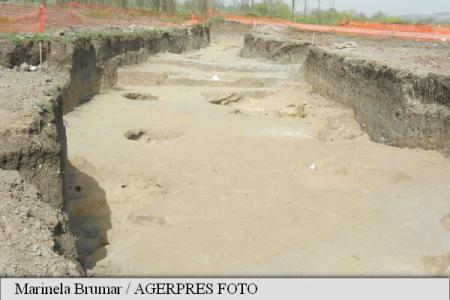 Așezare de 7.000 de ani și cimitir de incinerație de 3.000 de ani, descoperite recent