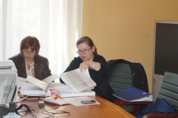 Postul de secretar la Primăria Carei a fost adjudecat. Incă nu există  răspuns la contestaţia pentru concursul organizat de ANFP în 2014 pentru același post