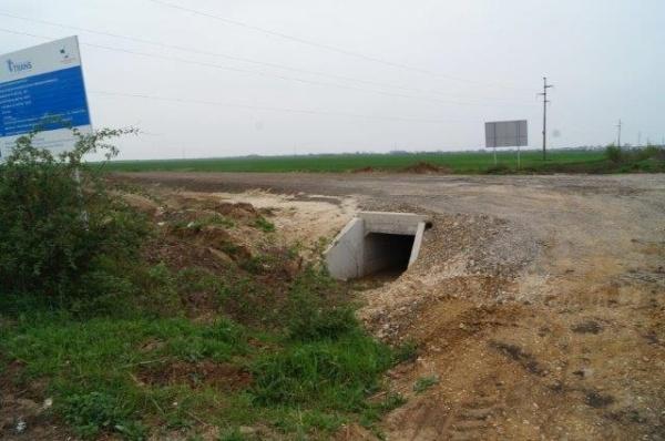 Centura de ocolire a Careiului  este proiectul Companiei Naţionale de Drumuri
