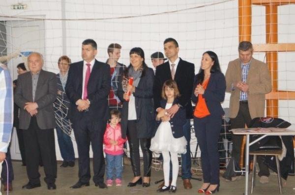 Dacă doriţi să revedeţi secvenţe de la Memorialul Mircea Dohan