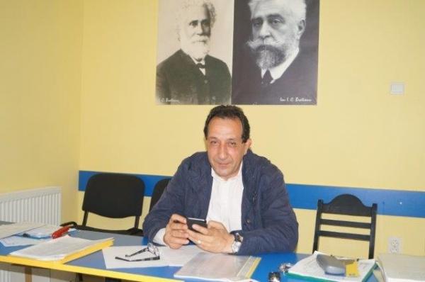 Ilie Ciută în direct cu ascultătorii la Radio Transilvania Carei