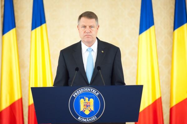 Iohannis îngrijorat: 30% din terenul agricol din România este la străini