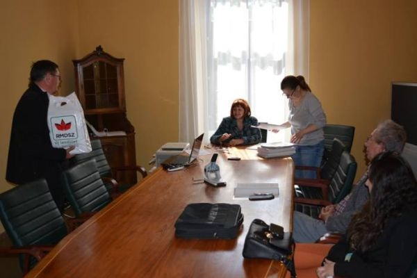 Pe cine va desemna UDMR ca și consilier local la Carei în locul lăsat liber de Eva Mărginean?