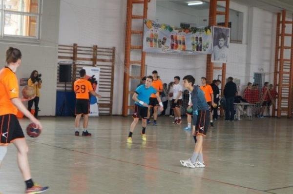 Programul finalelor de la Memorialul Mircea Dohan la handbal