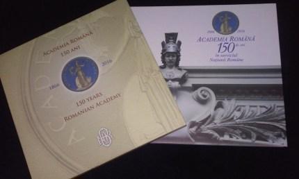 ASTRA Carei invitată la jubileul Academiei  Române