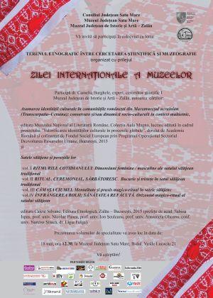Ziua Internaţională a Muzeelor