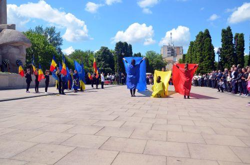 Ziua Independenței de Stat a României. UDMR şi FDG Carei nu au depus coroane de flori
