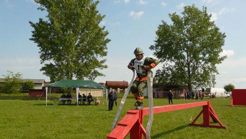 Încep la Satu Mare Concursurile Serviciilor Profesioniste pentru Situaţii de Urgenţă