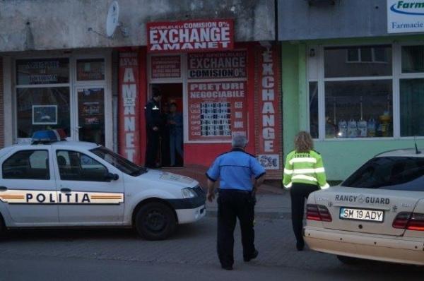 Din activitatea Poliţiei Municipale Carei