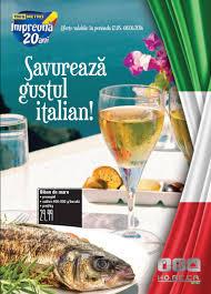 METRO Cash & Carry România sărbătorește în stil italian