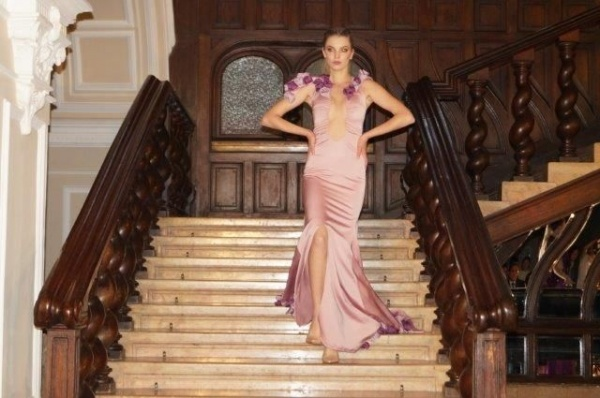 Rafinament, eleganţă şi stil la primul eveniment fashion din Carei