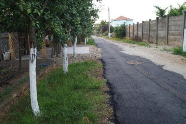 Minunăţiile de pe strada Alexandru Vlahuţă şi plătitorii de impozite
