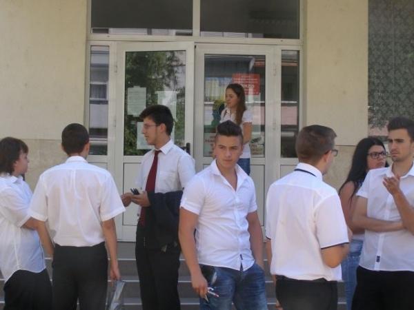 BAC 2016. 1699 candidaţi la evaluare limba română şi 430 la limba maternă