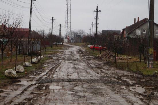 Strada Livezilor închisă din cauza unui accident