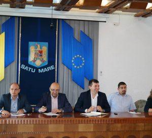 Încep şedinţele de constituire a Consiliilor Locale