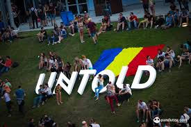UNTOLD 2016 aduce la Cluj TOP 5DJ ai lumii