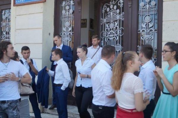BAC 2016 Carei. Subiecte uşoare la Limba Română
