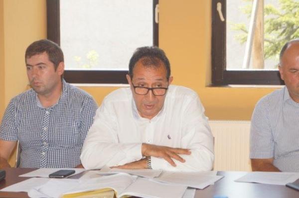 Consilierului Ilie Ciută i se refuză accesul la documente ale Primăriei Carei