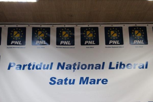 Noi divergenţe la PNL Satu Mare. Toți foștii PDL-iști s-au retras din Biroul Permanent Județean