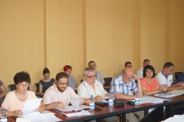 Lovitură de teatru: administraţia Kovacs ia în discuţie organizarea Festivalului Zilele Iancului doar după implicarea consilierului PSD