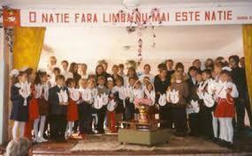 Şi în regiunea Cernăuţi de închid şcolile româneşti