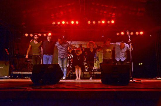 Punct final la Festivalul AugustFest Carei 2016