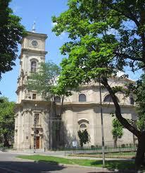 Hramul Bisericii Sfântul Iosif de Calasanz din Carei