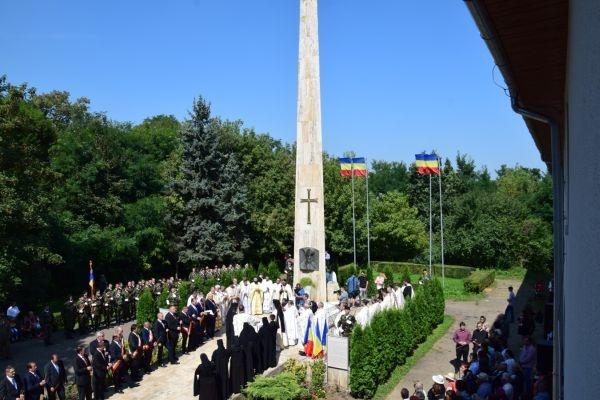 Mănăstirea Mihai Vodă de la Turda