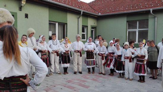 Ziua Limbii Române în Timoc, Serbia