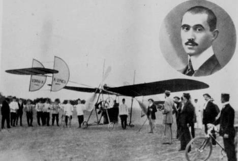 Aurel Vlaicu- pionier al aviaţiei române şi mondiale. 103 ani de la moarte