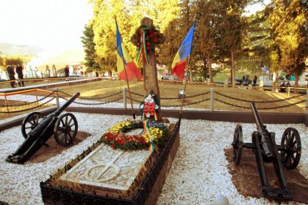 Invitaţie la Ţebea la comemorarea lui Avram Iancu