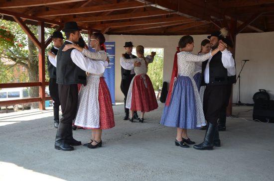 Exclusivitate la un  Festival al Naționalităților din România