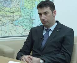 Noul ministru de la Interne