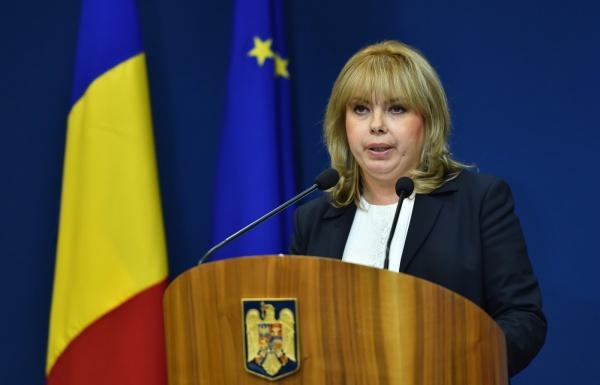 Ministrul de Finanţe  nu ştia de Proiectul de modificare a Codului Fiscal
