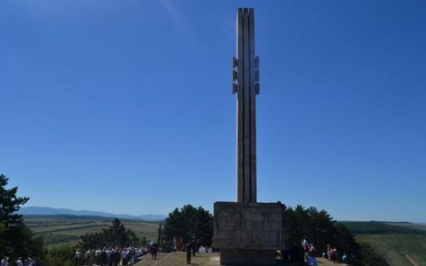 Secretele monumentului de la Guruslău închinat lui Mihai Viteazul