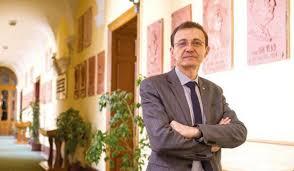 Rectorul UBB, Ioan Aurel Pop, discurs APLAUDAT minute în șir despre existența conștiinței de neam la români, pe vremea lui Mihai Viteazul