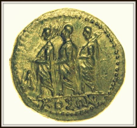 Forţa miturilor în istoria românilor