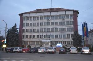Poliţia Satu Mare va angaja IT-işti, inginer silvic şi un specialist în finanţe