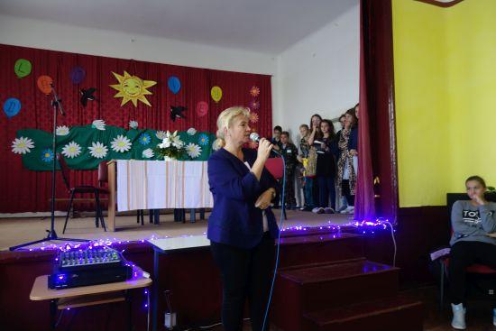Școala Vasile Lucaciu a comemorat Holocaustul