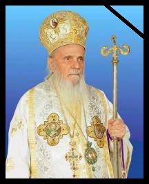 Înaltpreasfințitului Părinte Arhiepiscop Justinian Chira a trecut la cele veșnice