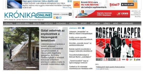 Buletin de Carei este acuzat de balcanism pentru aceleași campanii publicitare ca cele din Kronika, Magyarhirlap, www.obiectiv-sm.ro, www.portalsm.ro….