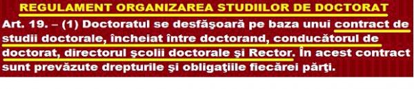 Fabrica de Doctori  din România