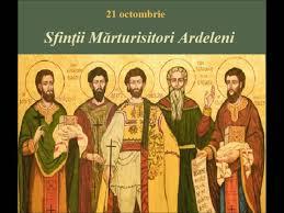 Azi e sărbătoare: Sfinţii Mărturisitori din Ardeal