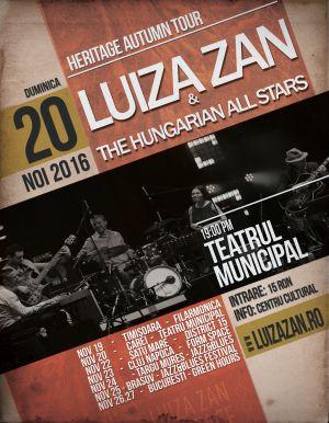Concert Jazz la Carei
